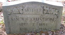 Nancy H. Armstrong