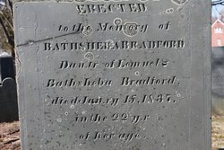 Bathsheba Bradford