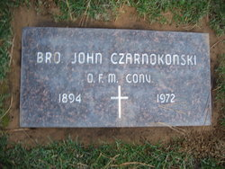 Br John Czarnokoski