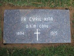 Fr Cyril Kita