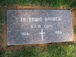 Fr Edwin Banach