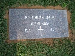 Fr Ralph Vala