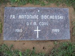 Fr Antonine Bochenski