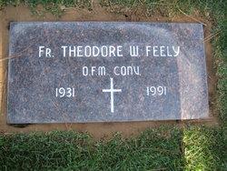 Fr Theodore Feely