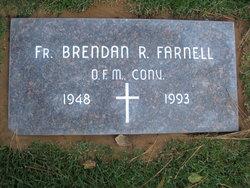 Fr Brendan Farnell