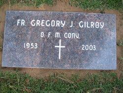 Fr Gregory Gilroy