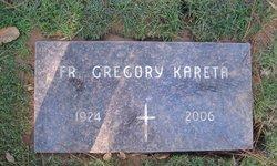 Fr Gregory Kareta