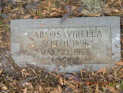Carlos Virella