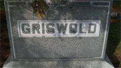 Carrie <i>Hammer</i> Griswold