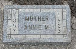Annie M. Archer