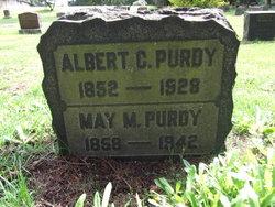 Albert C. Purdy