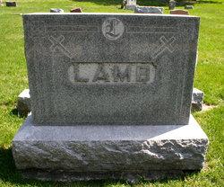 Margaret <i>Hassett</i> Lamb