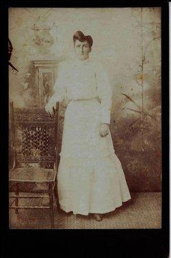 Cora Elizabeth <i>King</i> Brooks Holmes