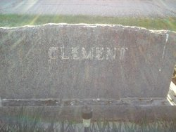Maudie Francis <i>Kearns</i> Clement