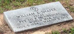 William Elijha Shafer