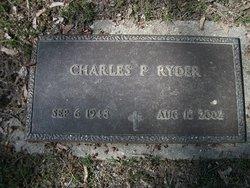 Charles P. Ryder