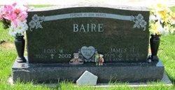 Lois W <i>Scott</i> Baire