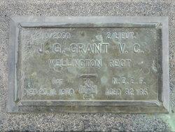 John Gildroy Grant