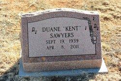 Duane Kent Sawyers