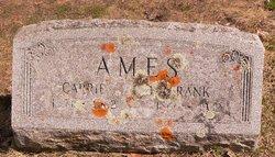 Carrie <i>Miner</i> Ames