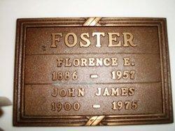 Florence Eveline <i>Kendall</i> Foster