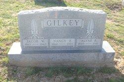 Jacob W. Gilkey