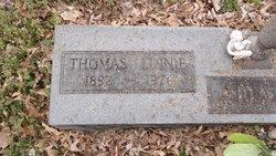 Thomas Lennie Adams