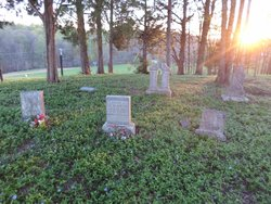 Page-Biggers Cemetery