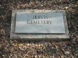 Jervis Cemetery #1