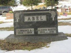 Lawrence B. Abel