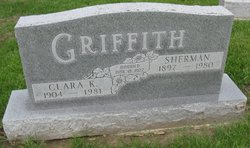 William Sherman Sherm Griffith