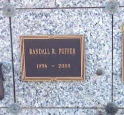 Randall Reese Puffer