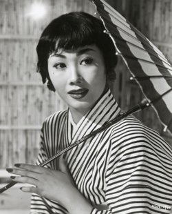 Keiko Awaji