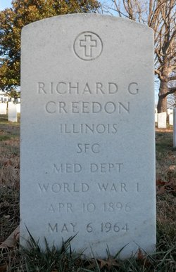 Frances W Creedon