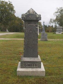Esther Jane <i>Bagley</i> Smith