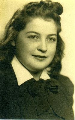 Beatrice Helen <i>Putrow</i> Prettyman