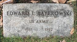 Edward L. Bayerowski