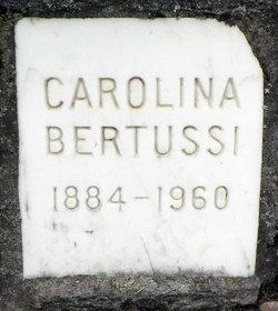 Carolyn Bertussi