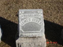 James Ayres