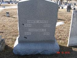 Christina C. <i>Warner</i> Ayres