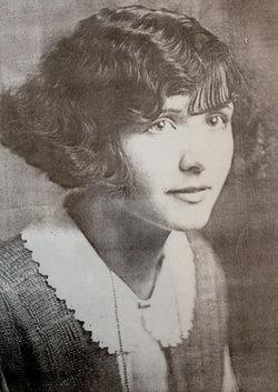 Mildred Inez Baehr
