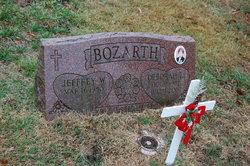 Deborah Lynn <i>Thomas</i> Bozarth