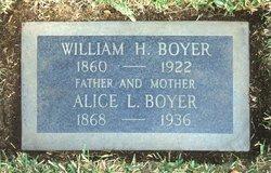 Alice L. Boyer
