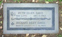 Richard Riley Davis