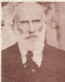 Warren Jacob Collins