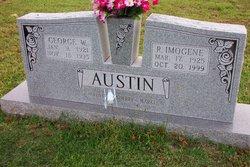Ruth Imogene <i>Foster</i> Austin