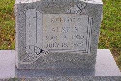 Kellous Austin