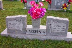 Laveda W. <i>Austin</i> Harrelson