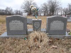 Cora May <i>Whitrock</i> Blackwell