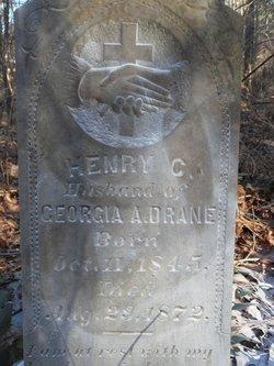 Henry C. Drane